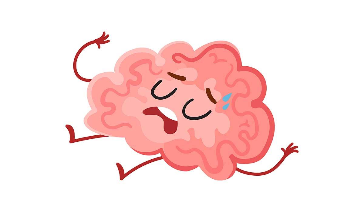 ストレス脳とは何か?