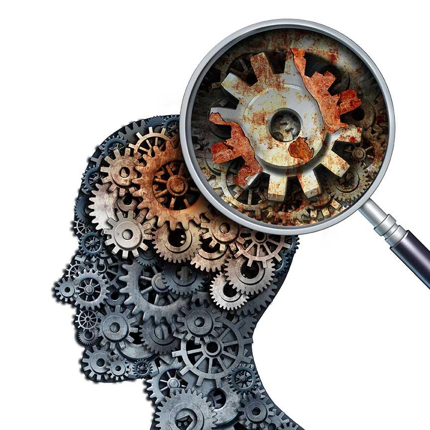 あなたはストレス脳ではありませんか?簡単チェック