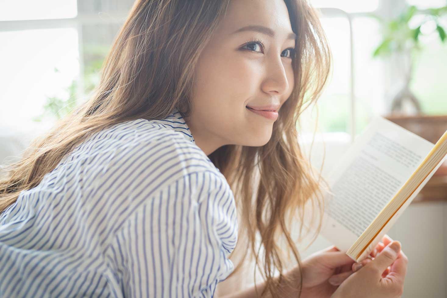楽しみながらストレス解消!読書や映画を趣味にしてみよう!